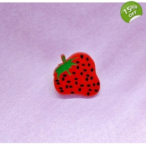 Strawberry Fruit P..