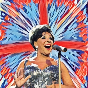 Ltd Edt Shirley Bassey ..