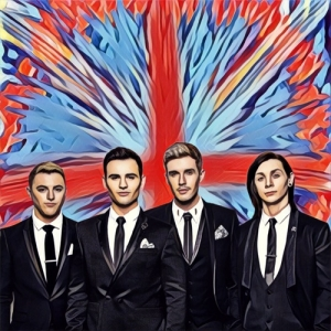 Ltd Edt COLLABRO Giclee..