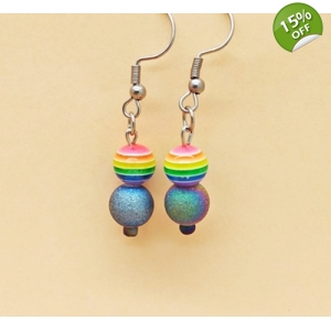 Rainbow POP Dangly..