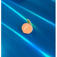 Limited Edition Peach Pin CMBYN E..