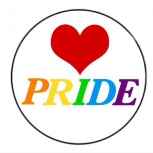 Ltd Edt Love and pride ..
