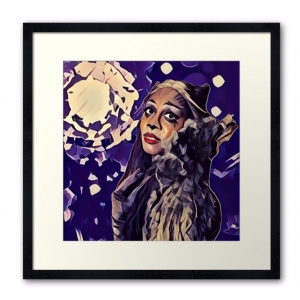 """Memory"" Grizabella Cat.."