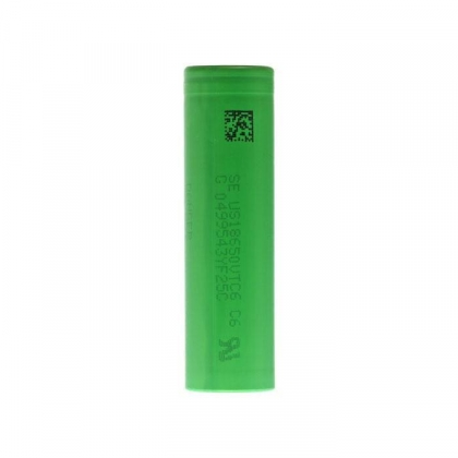 Sony VTC6 18650 3000mAh 3.7v 18650 Battery - FREE CASE WITH PURCHASES OF 2 OR MORE