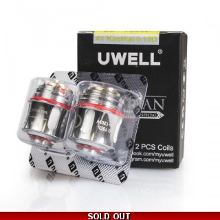Uwell Valyrian Coils X 2