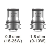 Vapefly Nicolas Replacement Coils X 5