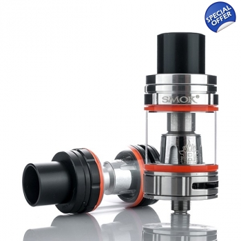 Smok TFV8 Big Baby Beast Tank with RBA Deck 5ml