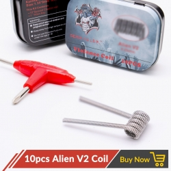 Demon Killer Alien V2 V..