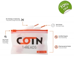 Cotn Threads 20pcs