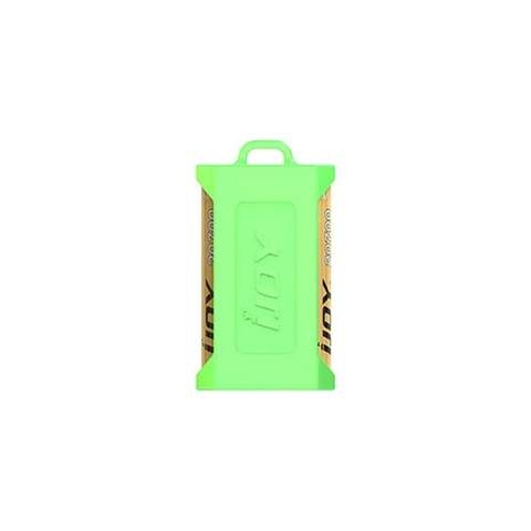 20700 21700 Dual Silicone Case for Li-ion Batteries