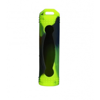 20700 21700 Silicone Case for Dual or Single Li-..