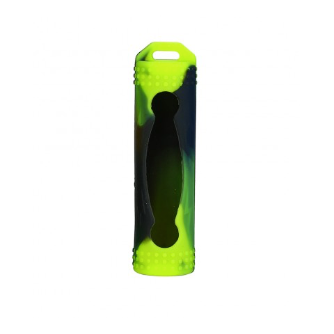 20700 21700 Silicone Case for Single Li-ion Batteries