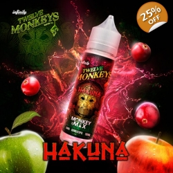 Hakuna 60ml by Twelve M..