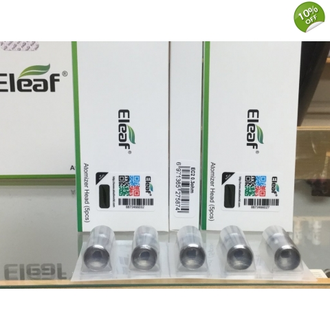 Eleaf EC2 Coil 5pack 0.3ohm