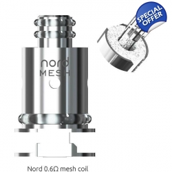Smok Nord Replacement M..