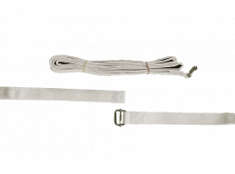 Regular Yoga belt - 190cm