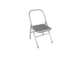 Yoga chairs - with front bar