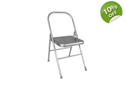 Yoga chairs - Taller