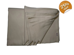 Cotton blanket - ORGANIC