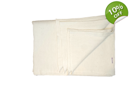Cotton blanket - REGULAR
