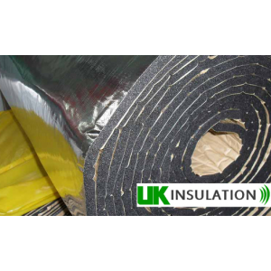 Thermal Foil Insulation Industrial Cotton Fibreglass Insulation