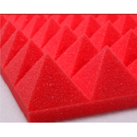 Grey Car Sound Insulation Foam and Van Insulation Foam 50mm