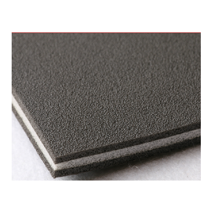 Adhesive Backed Tri Laminate 11mm Rigid Foam Vehicle Sound Proofing