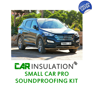 Car Soundproofing Kit S..