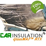 1.5m2 GlassMAT™ Bonnet Car Engine Insu..