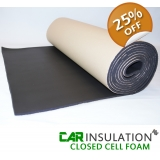 5m Roll 6mm Self Adhesive Closed Cell ..