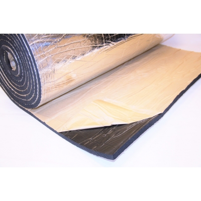 1m 20mm GlassMAT HR High Performance Thermal Acoustic Foam..