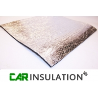1m 20mm GlassMAT HR High Performance Thermal Acoustic Foam Insulation