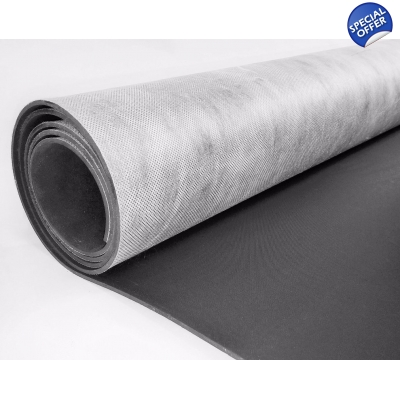 PeaceMAT™ XXL Vehicle Sound Deadening MLV Insulation Mater..