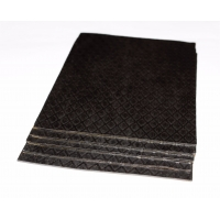 BitFLEX 2.8kg Self Adhesive Flexible Bitumen Sound Deadening