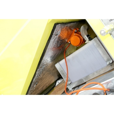 2m x 1m 20mm Marine Insulation Engine Compartment Hull Gla..