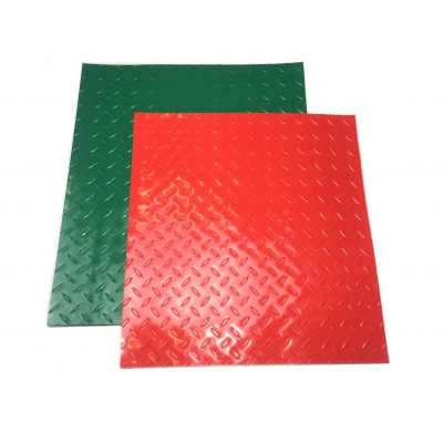 Floorflex  V Red Vehicle Sound Deadening Flooring Soundpro..