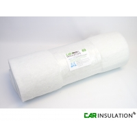ABSOFT 50mm Polyester Non Woven Acoustic Thermal Insulation 650gsm