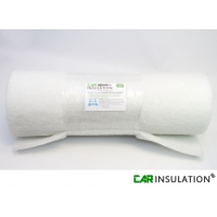 ABSOFT Self Adhesive 25mm PET Sound Proofing Vehicle Insulation