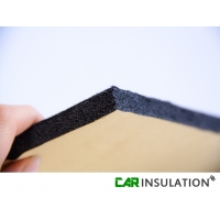 UKLINER™ Marine Engine Bay Insulation Soundproofing Deadening 10mm