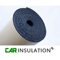 3mx1m 6mm Self Adhesive Van Closed Cell Foam Vehicle Car Insulation