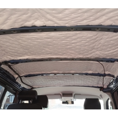 Self Adhesive Camper Van Insulation Kit Heat Sound Proofing Thermal