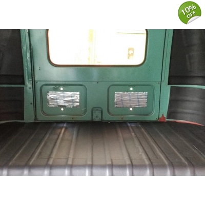 SWB Large Van Insulation Kit..