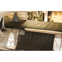 SWB Full Van Insulation Kit Best Van Insulation Kit