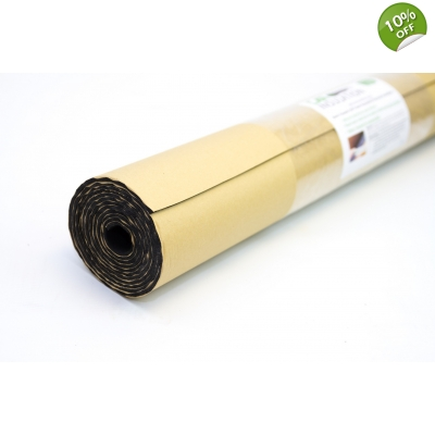 3m Roll 3mm Vehicle Insulation Closed Cell Foam Sound Proo..