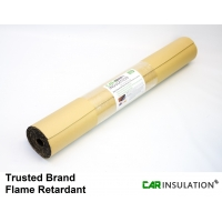 3m Roll 3mm Vehicle Insulation Closed Cell Foam Sound Proofing