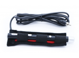 Dew Heater Strap - Laser Pointer