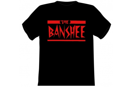 The Banshee Red or Whit..