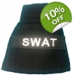 Black SWAT Feather Prot..