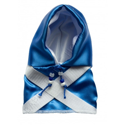 Scotland Flag Hoody