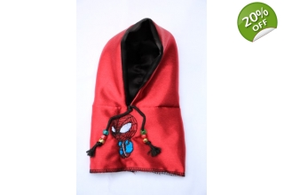 Spiderman baby hoody